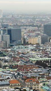 Immobilienpreise legten laut OeNB deutlich zu.