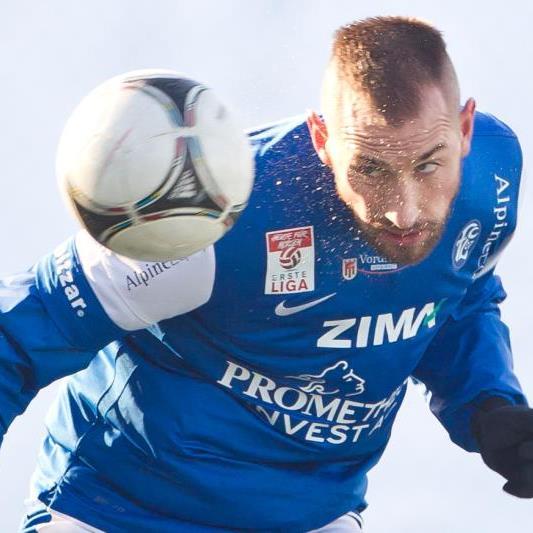 Ulrich Winkler hat einen neuen Vertrag beim liechtensteinischen Klub USV Eschen/Mauren unterzeichnet.