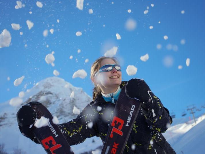 Wintersportfreunde dürfen sich freuen