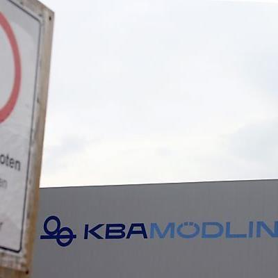 Streik bei KBA-Mödling - Verhandlungen dauern an