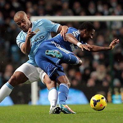 Hart umkämpftes Spiel mit Happy End für Chelsea