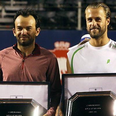 13. ATP-Titel für Marach