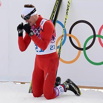 Olympiasieg für den Eidgenossen im Skiathlon