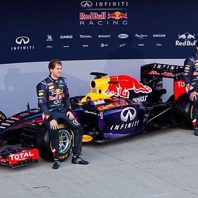 Bei Red Bull hängt weiter der Haussegen schief