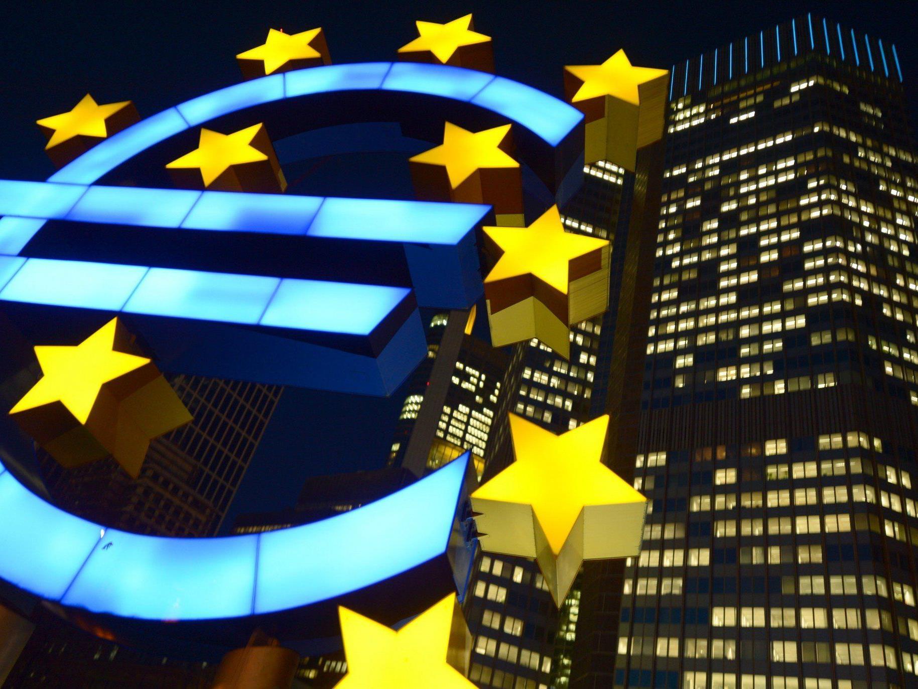 Rekordtiefe Zinsen: Interesse an Wertpapieren steigt.