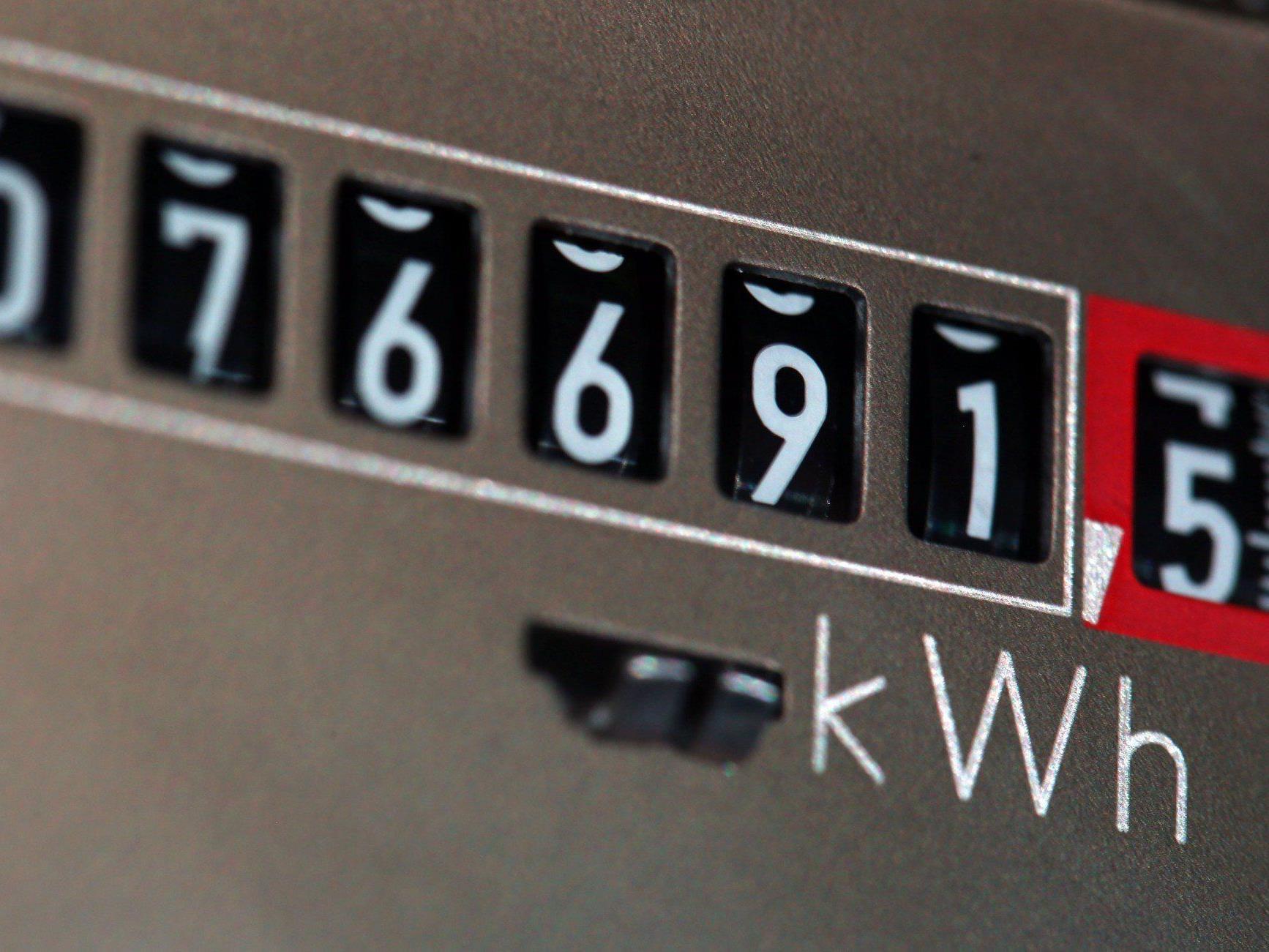 148.000 Haushalte wechselten im Jahr 2013 ihren Stromanbieter.