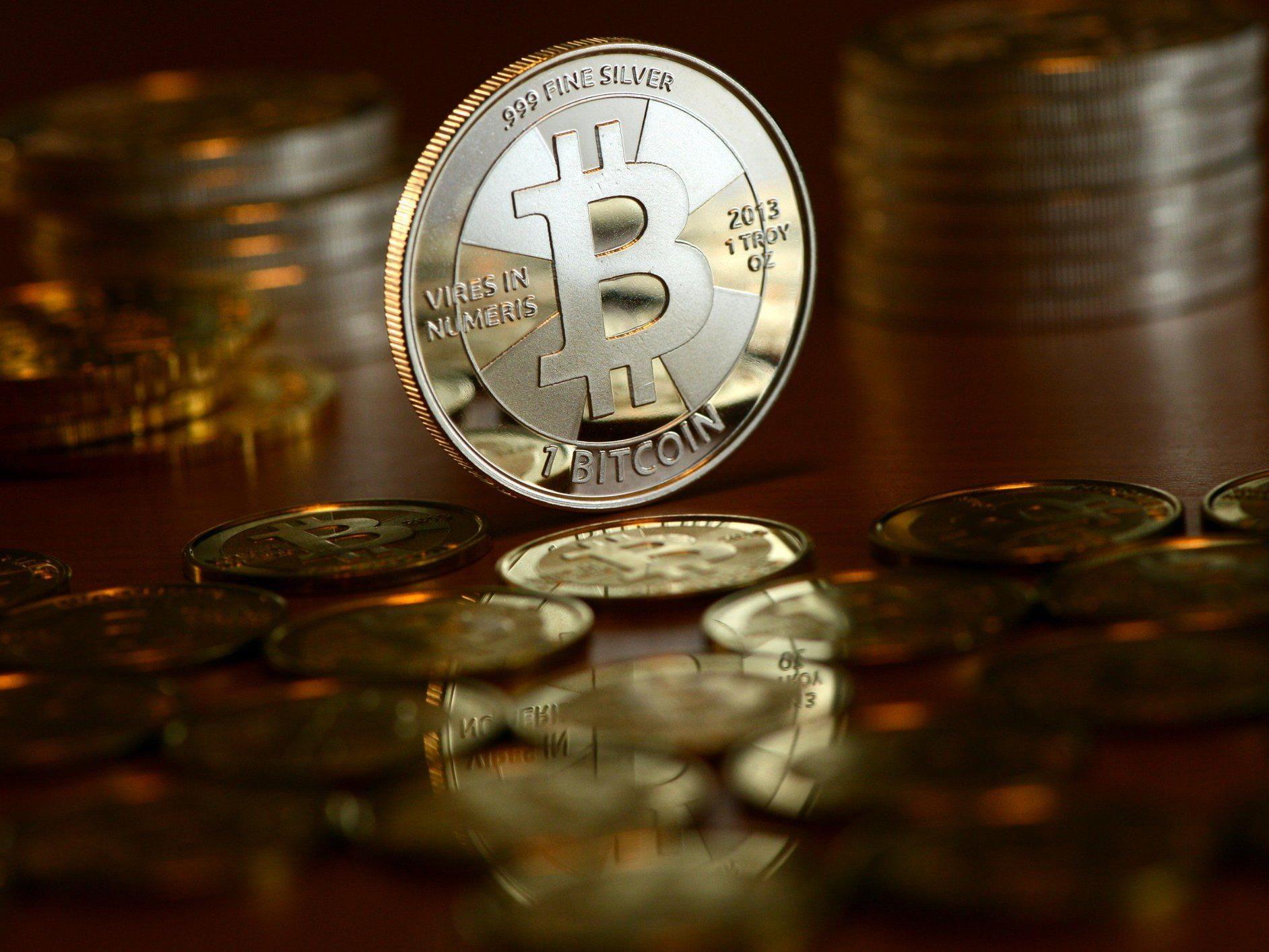 Handel mit virtueller Währung seit zwei Wochen ausgesetzt.