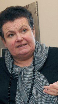 Silvia Stantejsky sieht sich als Sündenbock