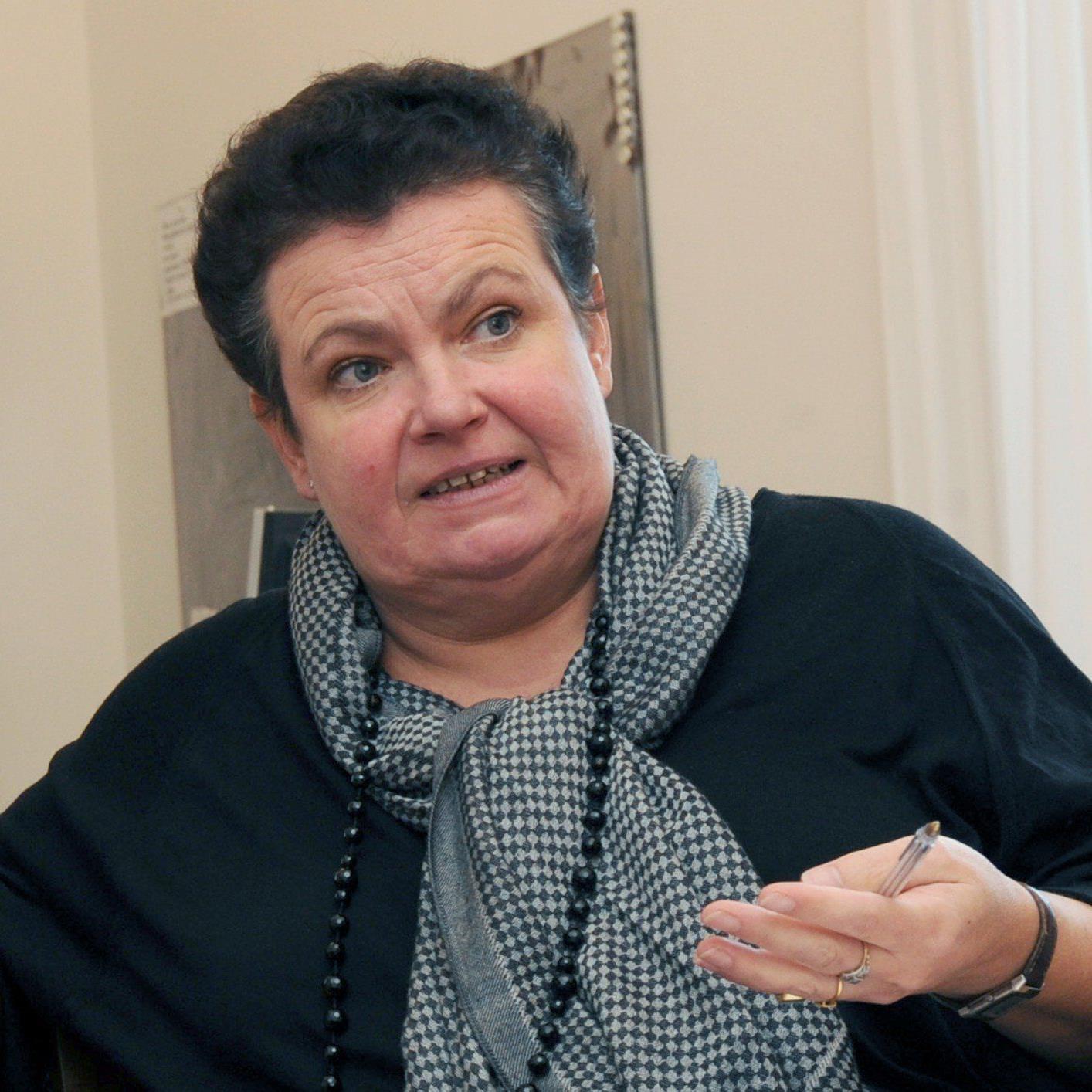 """Burgtheater - Stantejsky: Vorwurf der Fälschung """"ungeheuerlich"""""""