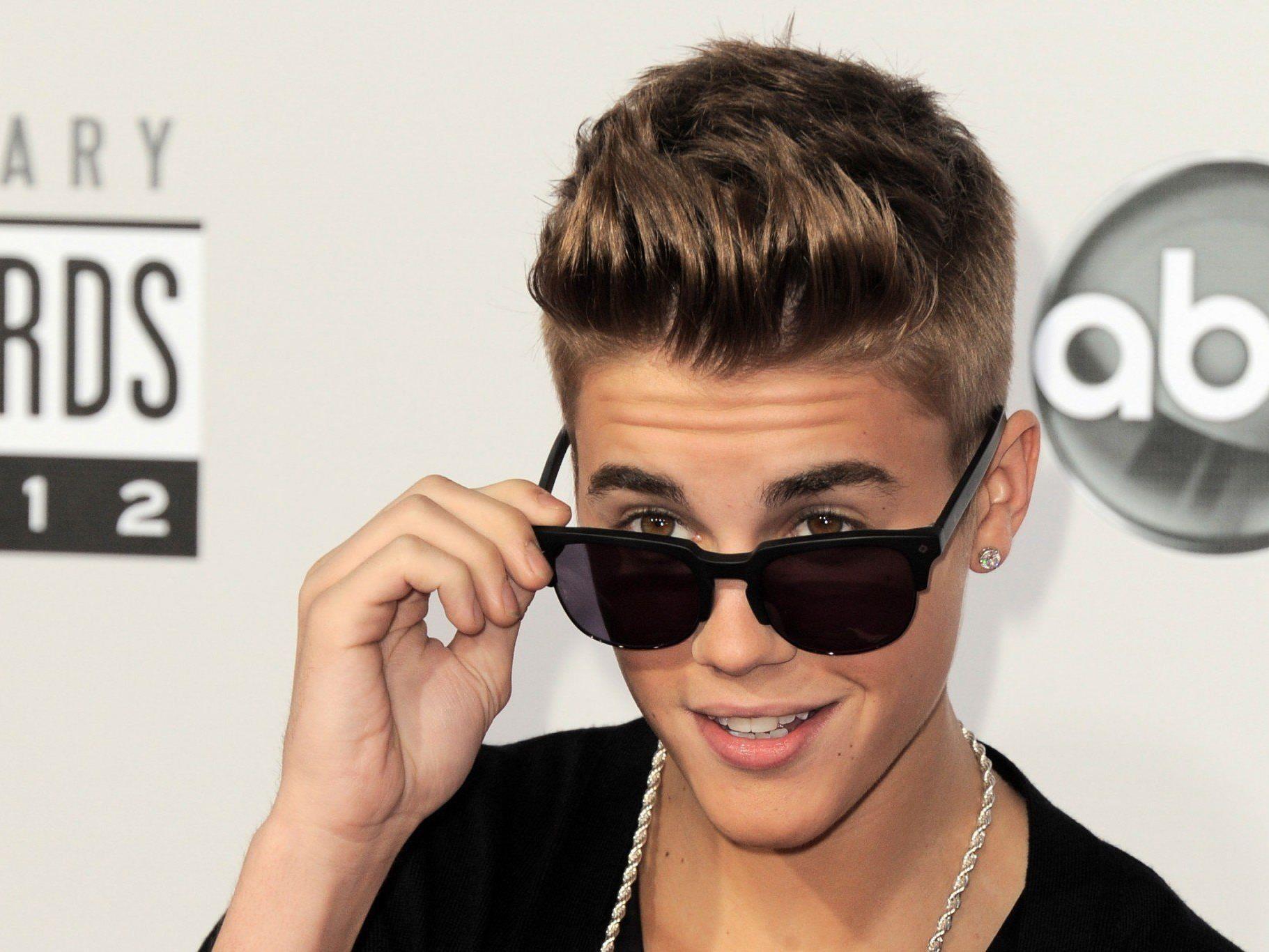Justin Bieber erneut im Fokus der Öffentlichkeit