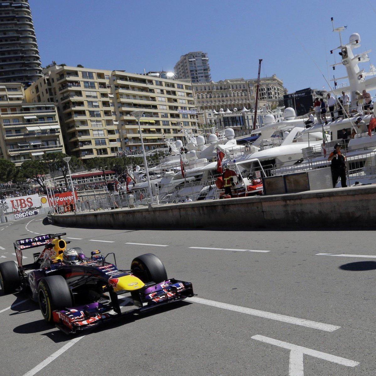Der Rennkalender der Formel 1 umfasst auch 2014 wieder 19 Rennen.