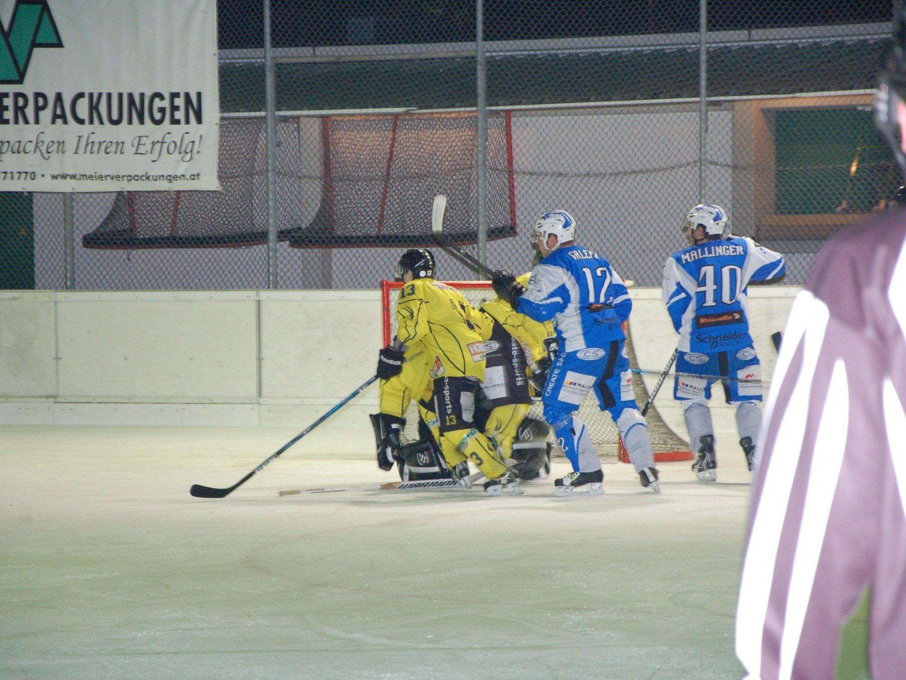 Montafon-Team wird für gute Leistung nicht belohnt