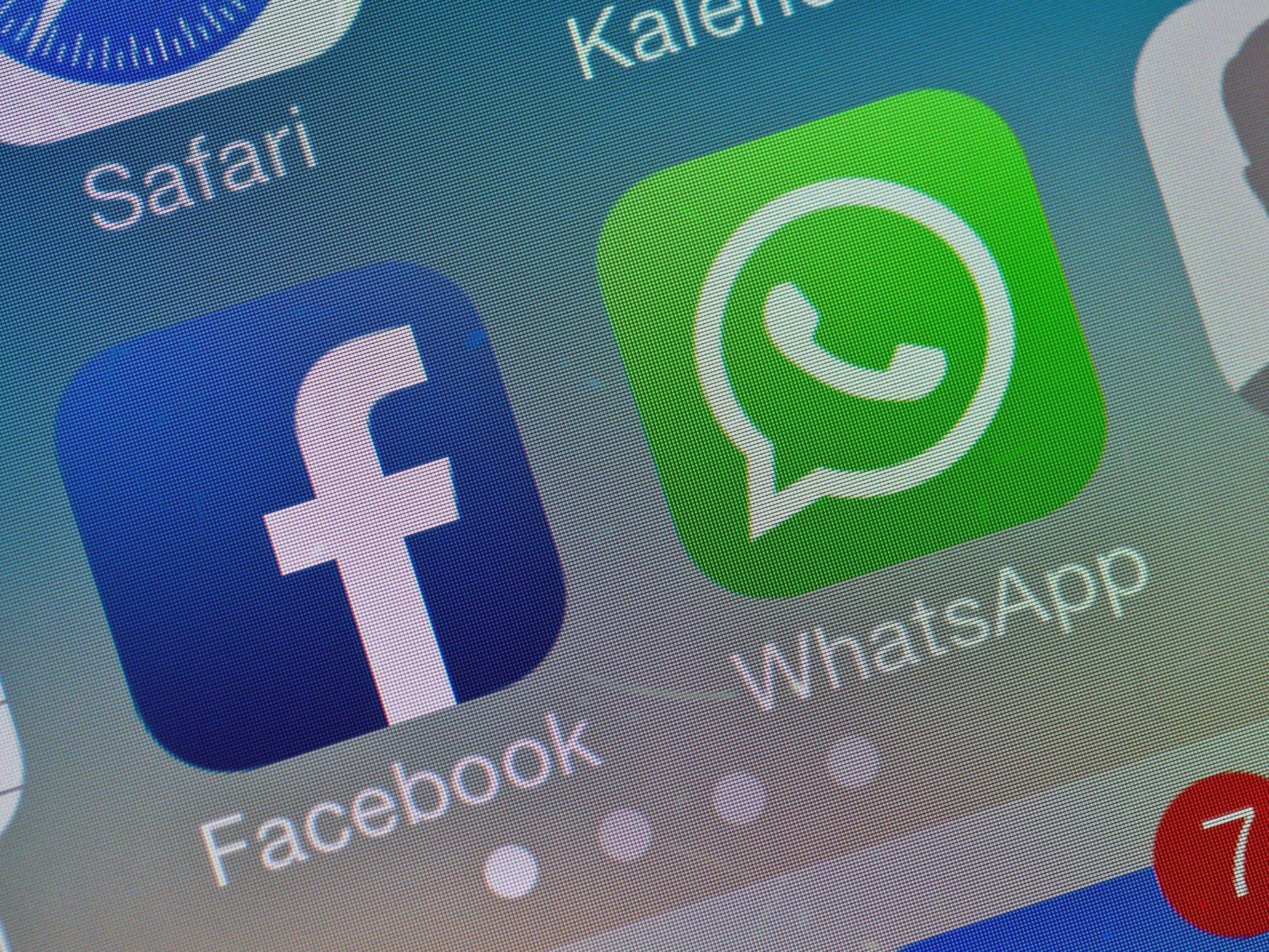 Welche Alternativen gibt es zu Facebook und Whatsapp?