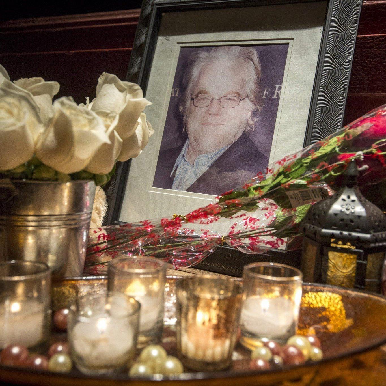 Philip Seymour Hofman ist tot