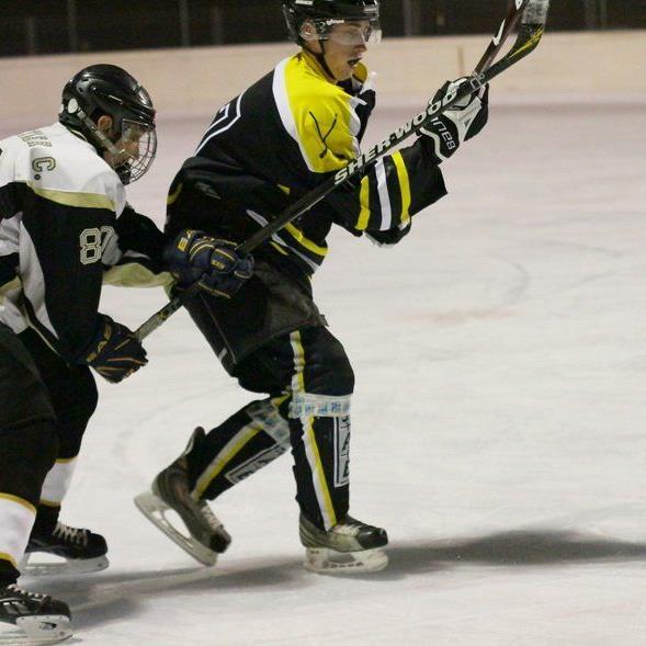 HC Walter Buaba stehen zum dritten Mal im großen Finale.