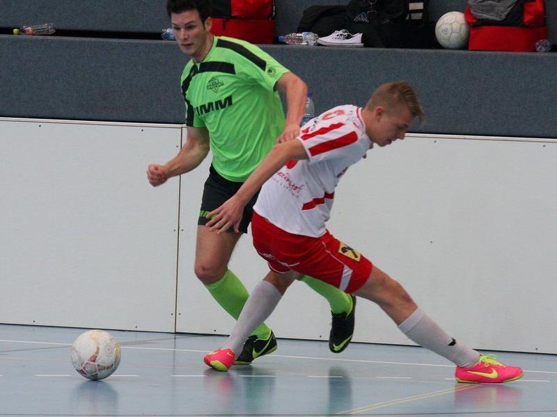 Prominentester Transfer in der Vorarlbergliga: Lukas Neunteufel spielt für den FC Wolfurt.