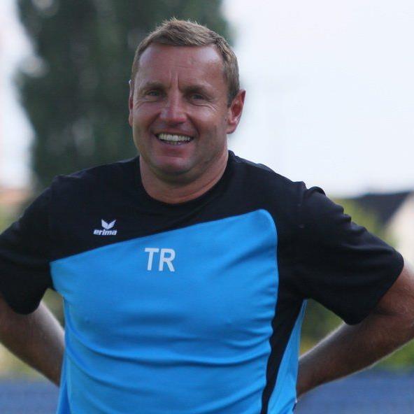 Rankweil-Trainer Martin Schneider freut sich auf ein Wiedersehen gegen seinen Exklub SW Bregenz.