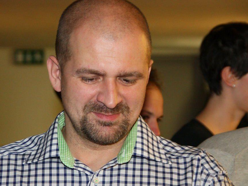 VEU Feldkirch-Coach Milos Holan schonte einige Kaderspieler und brachte viele junge Cracks zum Einsatz.