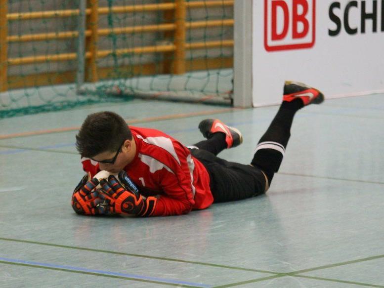 RW Rankweil 1b verlore den ersten Test in Altach mit 0:2.