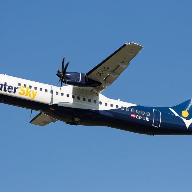 Die Regional-Airline bietet ab Mai neu einen Nachmittagsflug in die österreichische Hauptstadt an.