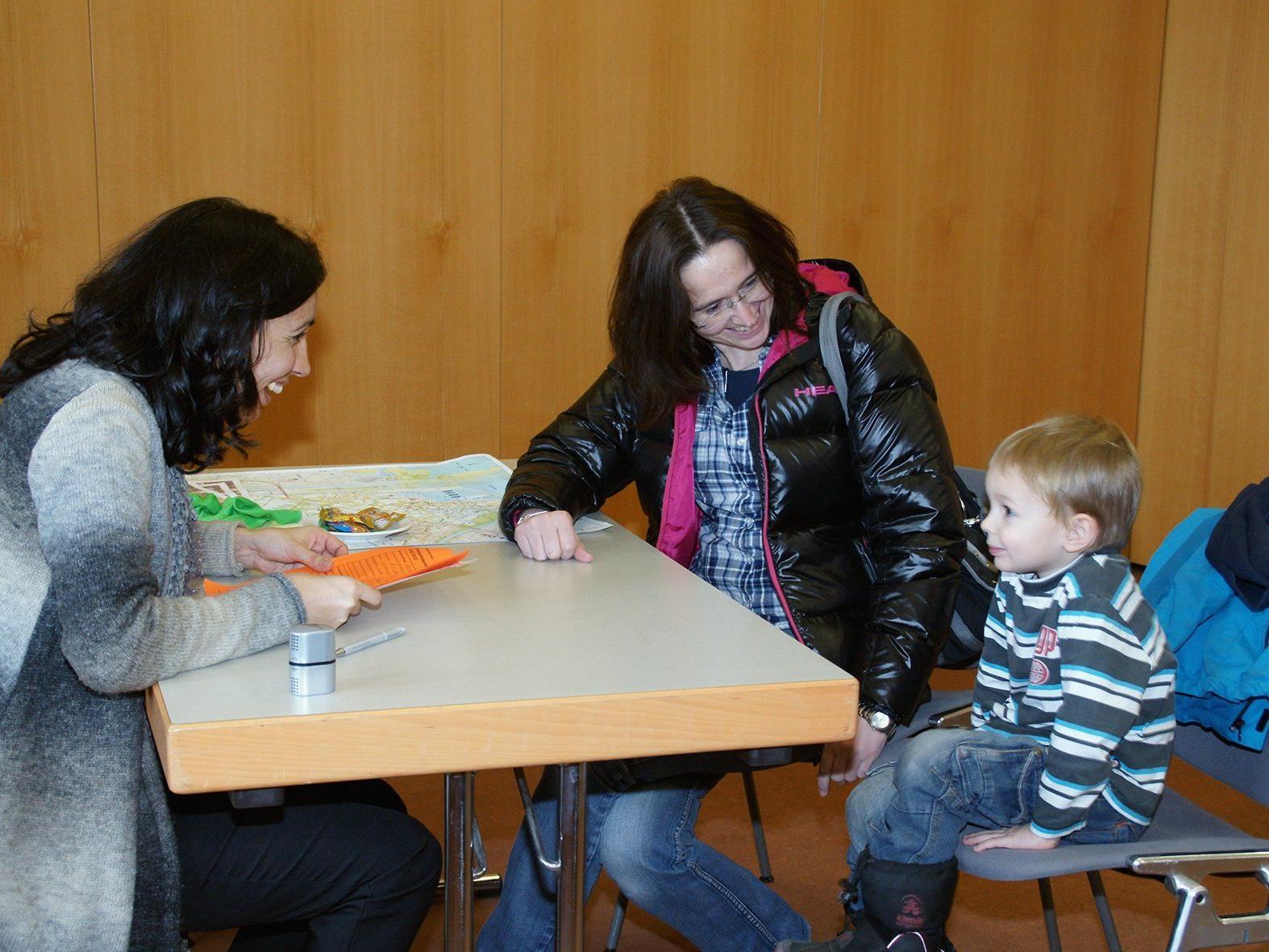 Bald startet die Kindergartenanmeldung (18. März), am 11. März gibt es den Infotag dazu.