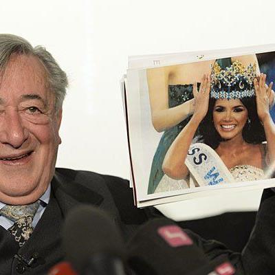 Wie es aussieht, lässt die Miss World 2011 den Opernball doch aus