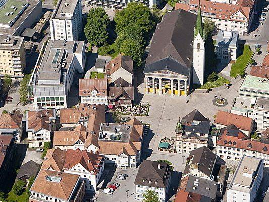 Brennpunkt Dornbirner Marktplatz - W&W sprach mit Opfern und Verantwortlichen.