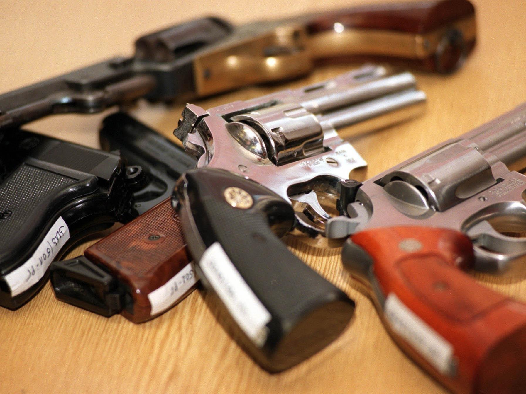 Oberster Gerichtshof schmettert Antrag der Waffenlobby ab.