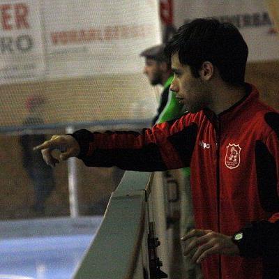 Victor Sainz wird U-20-Cotrainer in der Schweiz.