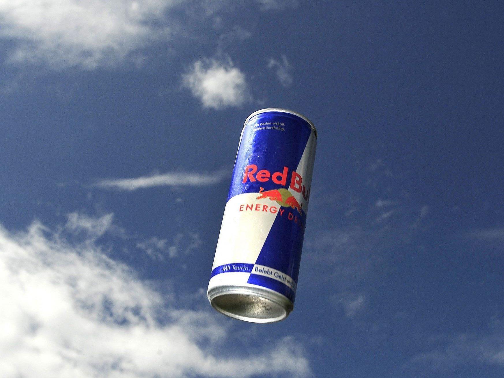 """Energydrinkhersteller belegt im weltweiten Markenranking von """"Brand Finance"""" Platz 203."""