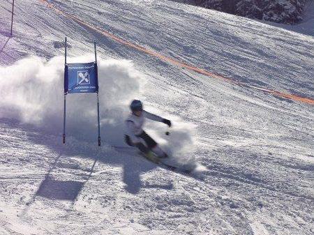 Vorarlberger Schülerlandesmeisterschaft vom 14. bis 16. Februar 2014 in Sonntag-Stein.