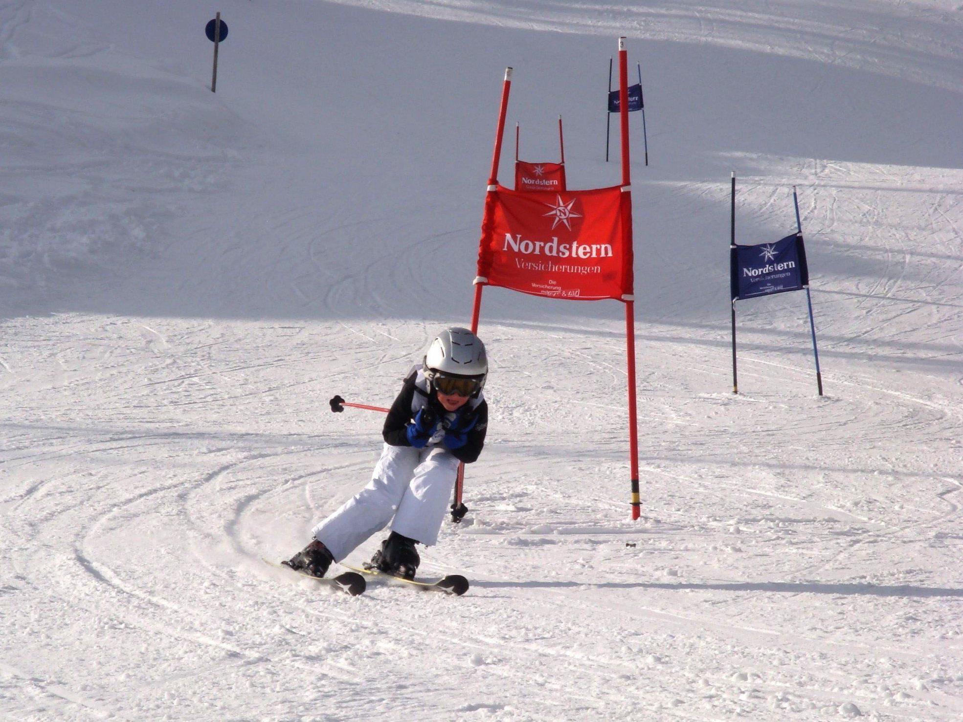 Am 23. Februar soll die Stadtschülermeisterschaft stattfinden.