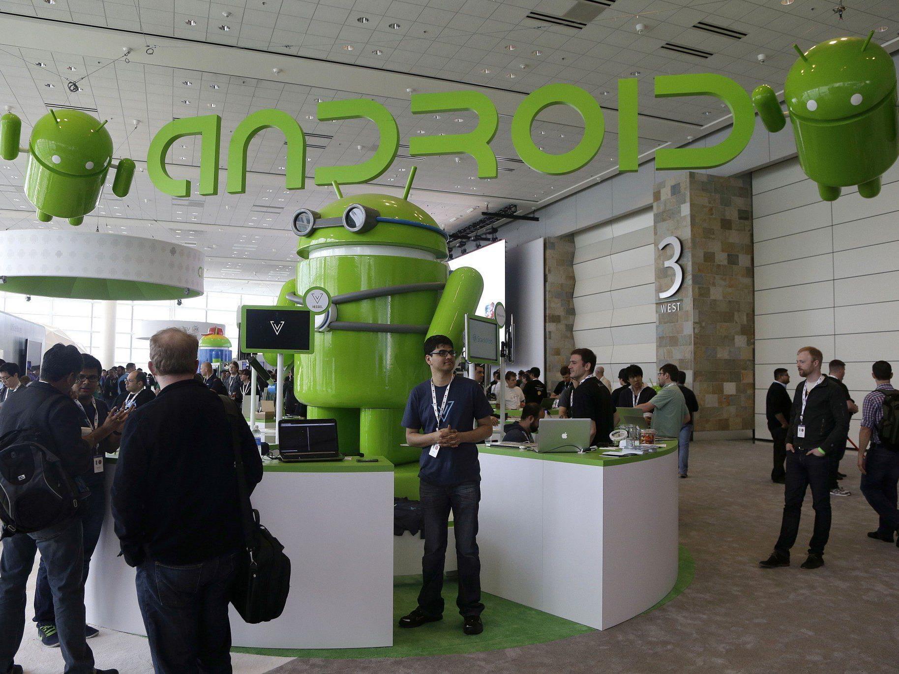 Nimmt Nokia in Zukunft Android-Handys ins Programm auf?