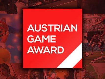 Der Austrian Game Award 2014