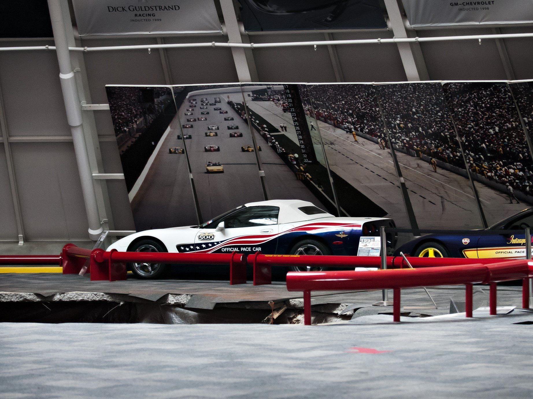 """Museum in Kentucky beklagt """"beträchtlichen"""" Schaden"""