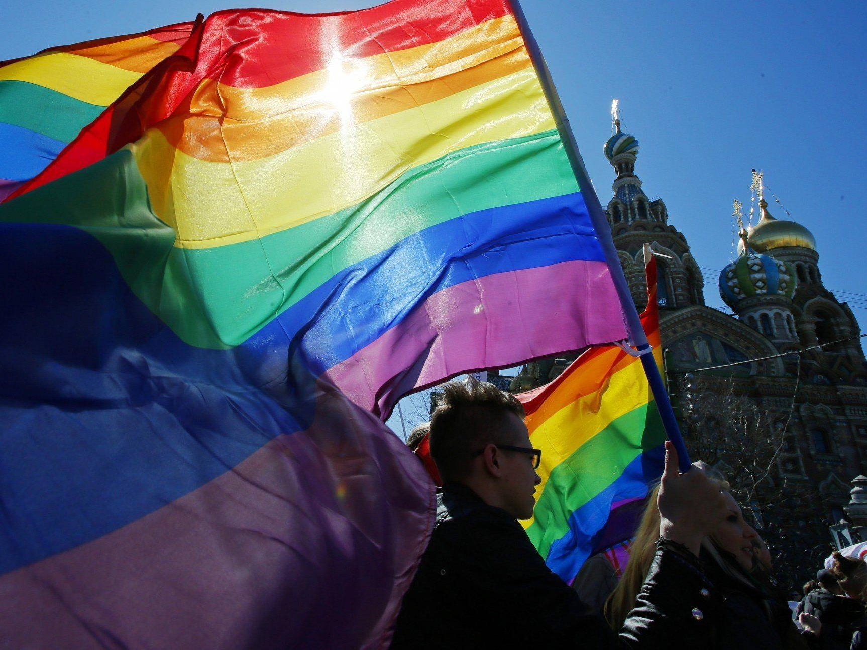 """""""Sexuelle Orientierung"""" laut IOC-Präsident Bach Teil des Anti-Diskriminierungs-Prinzips der Charta."""
