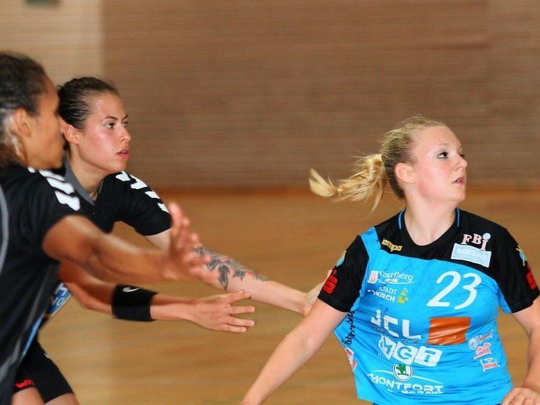 Feldkirchs Handballerin Elisabeth Schneider spielt erstmals für das österreichische Nationalteam.