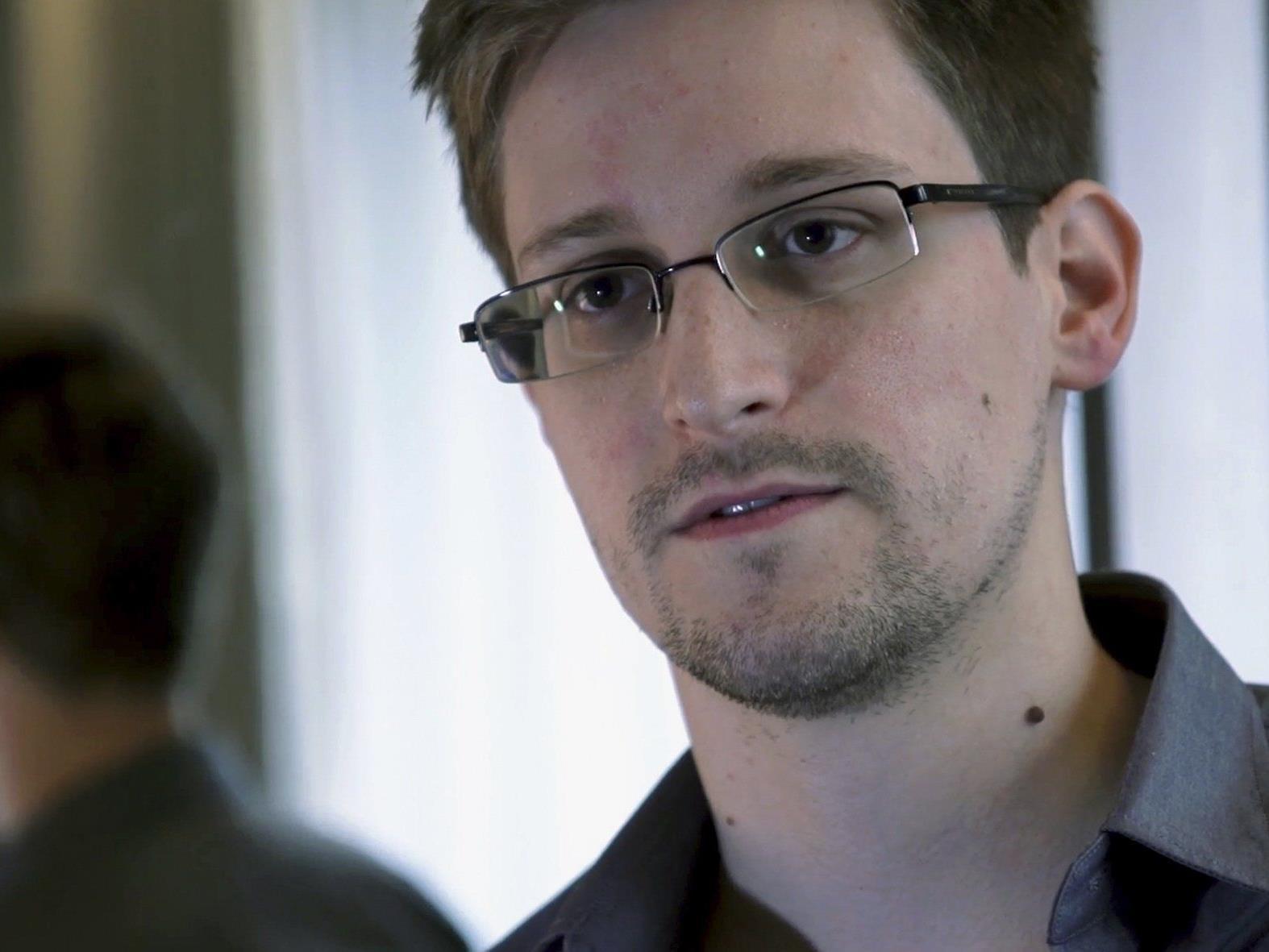 Die von Edward Snowden enthüllten Geheimdienstdokumente dienen als Grundlage für die Website.