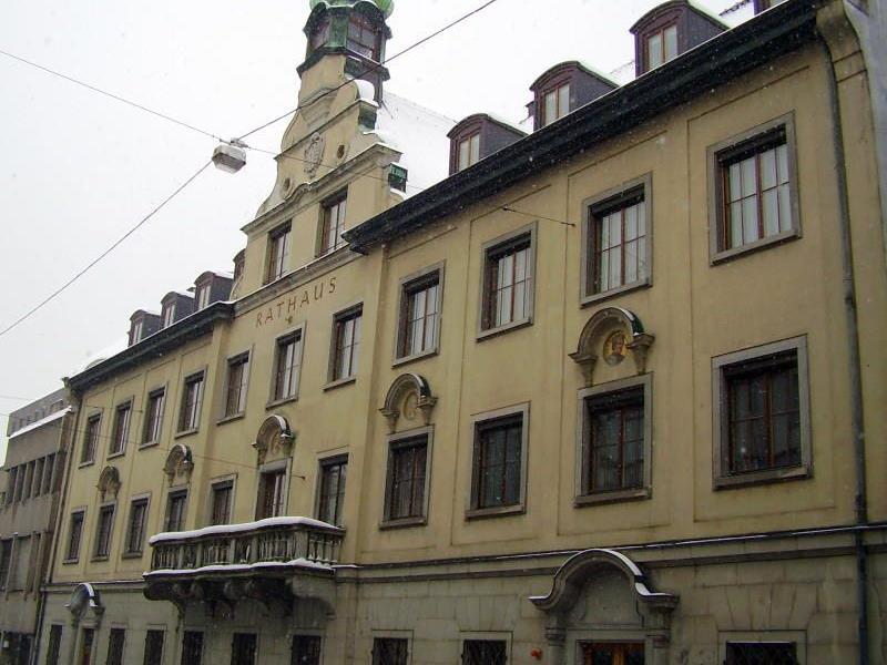 Bregenzer Rathaus