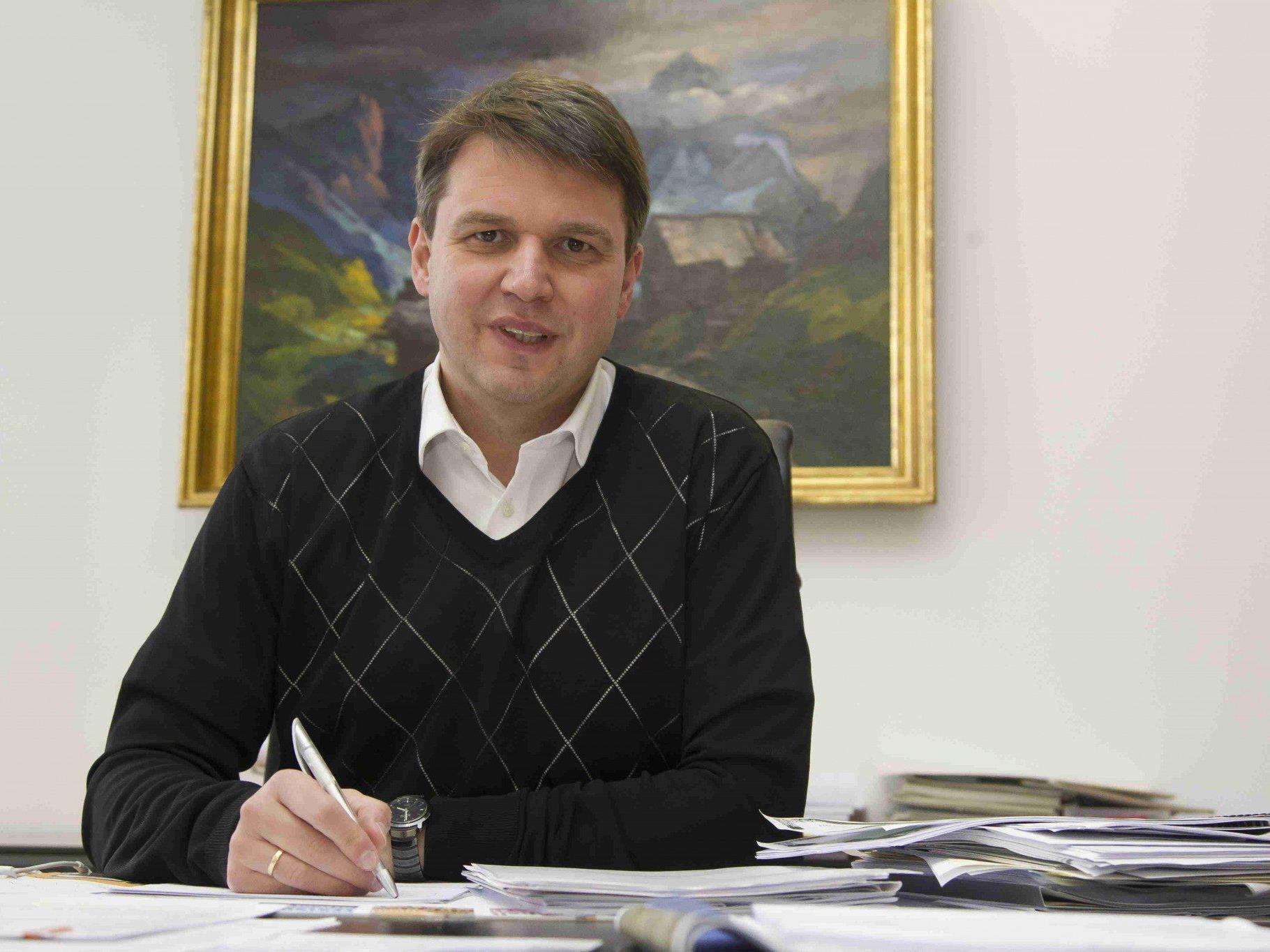 Die Lustenauer ÖVP stellt die Weichen für die Landtagswahl, Bürgermeister Fischer wird nicht mehr für den Landtag kandidieren.