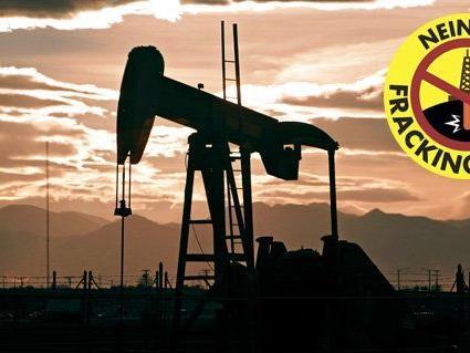 Ihr Stimme gegen Fracking - jetzt unterschreiben.