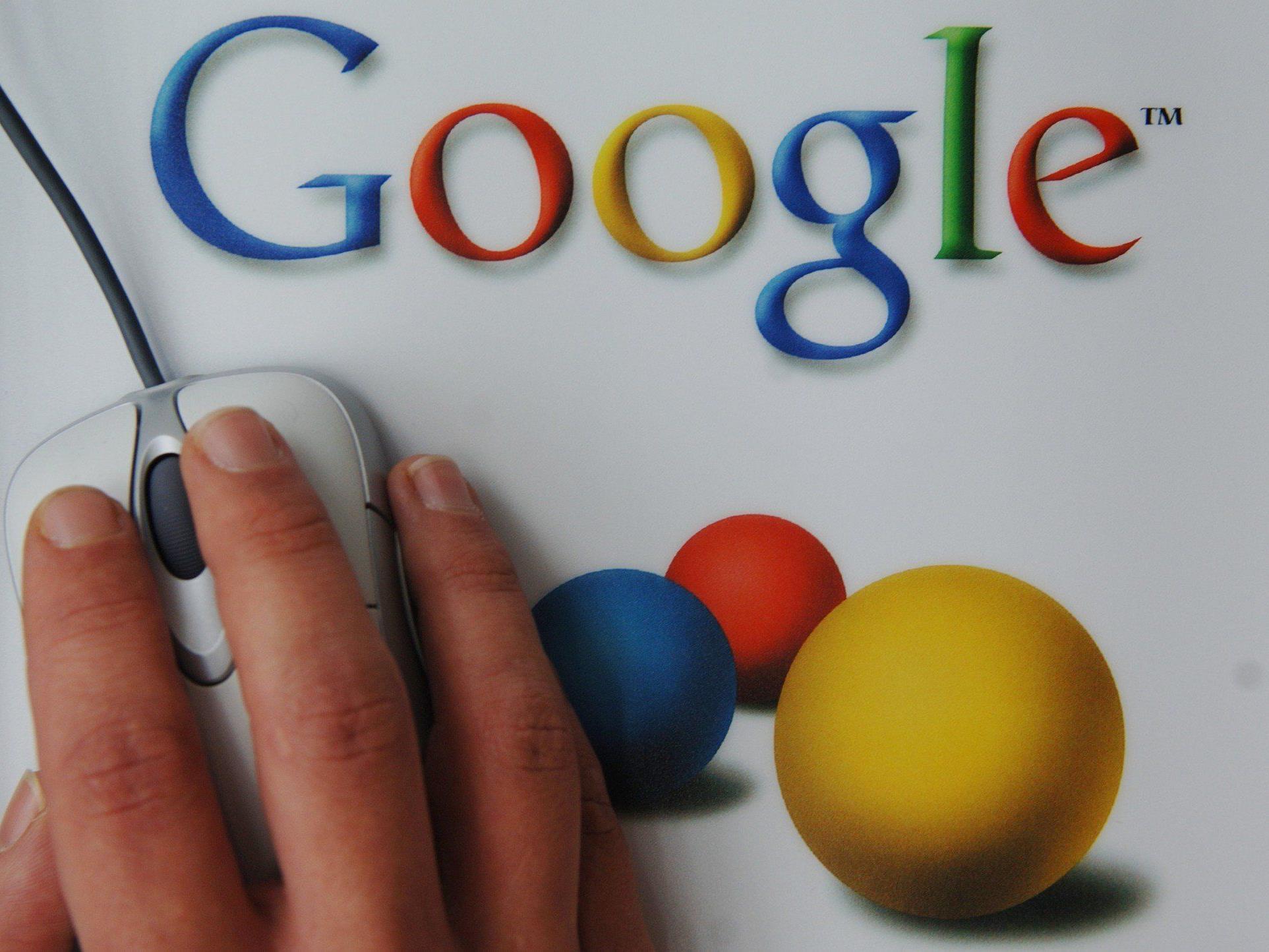 Google kauft SlickLogin: Start-up will sichere Zugangsbestätigung unsichtbar machen