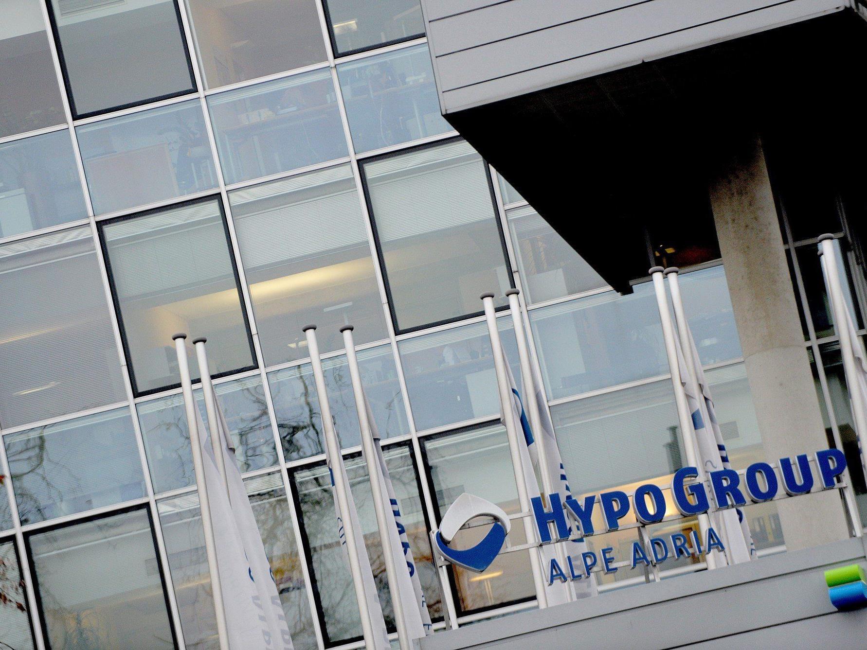 """""""Wiener Zeitung"""": Übertragung von maroden Hypo-Milliarden in Bad Bank nicht möglich."""