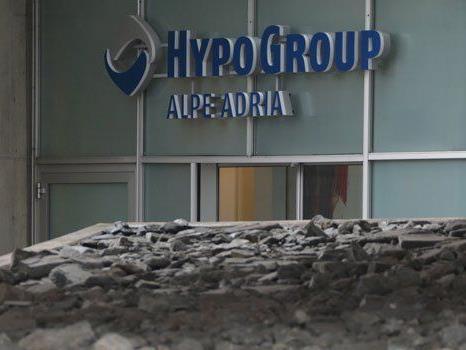 Für den Fall einer Pleite der Hypo Alpe Adria werden Notfallpläne gewälzt.