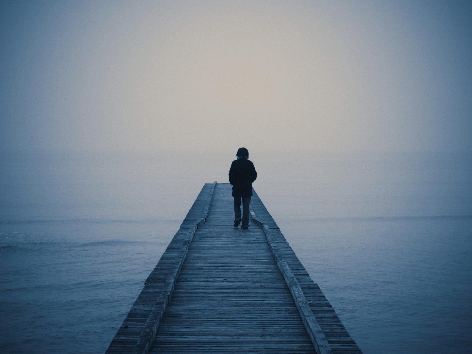 """Die Diagnose """"psychisch krank"""" ruft bei Betroffenen oft große Angst vor sozialer Abgrenzung hervor."""