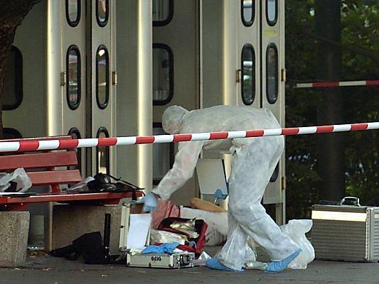 Die Leiche wurde vor acht Jahren vor einer Innsbrucker Telefonzelle gefunden.