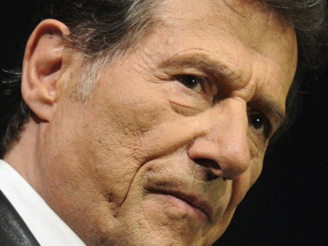 Entertainer kritisiert seine Wahlheimat scharf.
