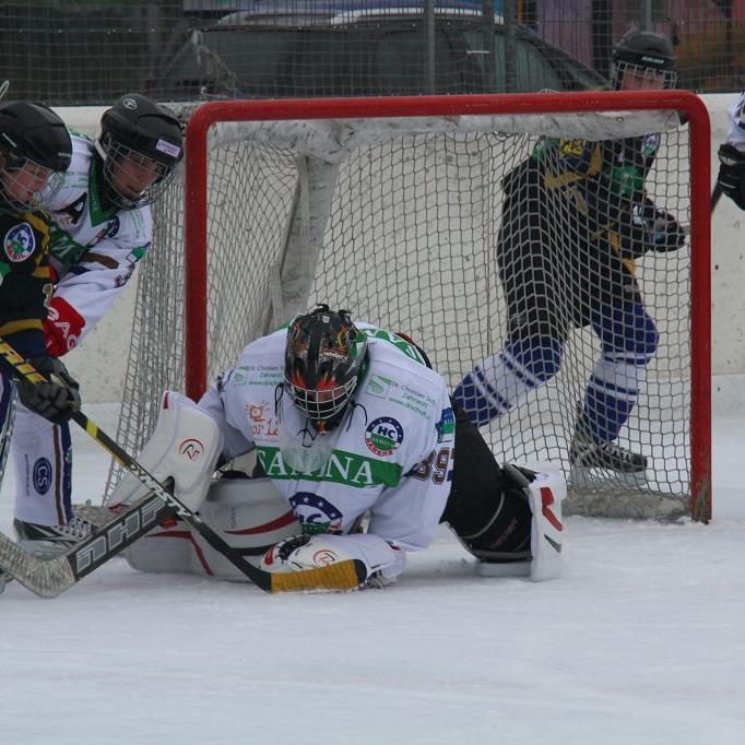 Die Frauenmannschaft von HC Samina Rankweil gewinnt das letzte Spiel im Grunddurchgang mit 6:0 und geht als Zweiter ins Finalturnier.
