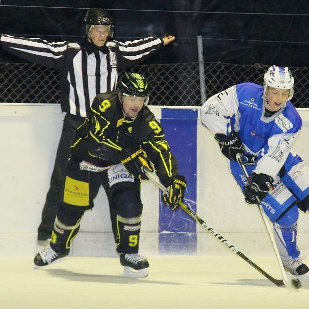 SC Hohenems verlor das Rückspiel im Halbfinale gegen Meister Wattens und ist ausgeschieden.