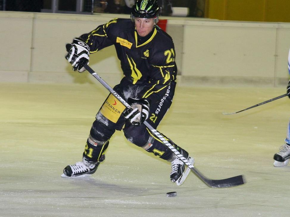 SC Hohenems verlor das erste Halbfinale beim Meister Wattens mit 4:8.